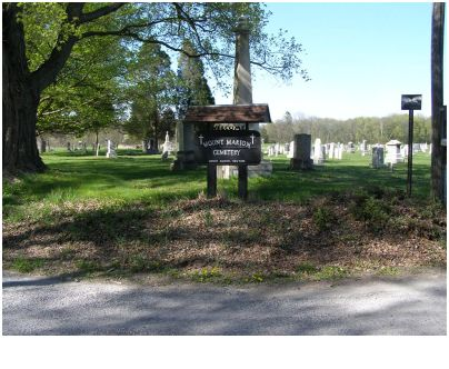 Mount Marion Cemetery